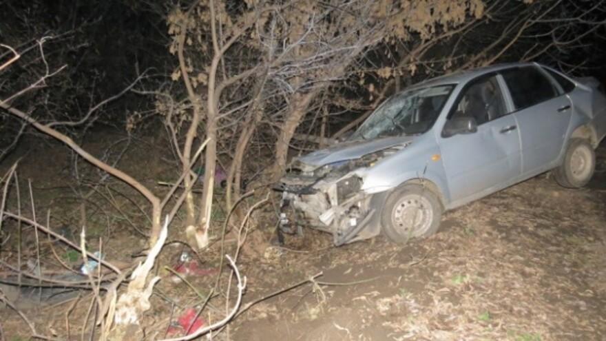 В Самарской области попал под статью водитель-убийца