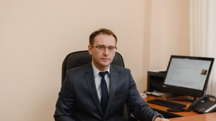Назначен новый ректор Самарского университета