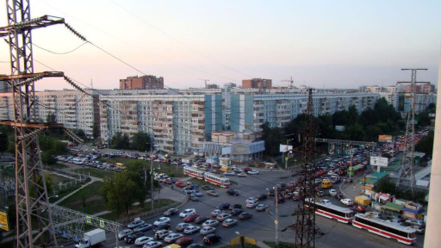 В Самаре перекроют движение на Московском шоссе
