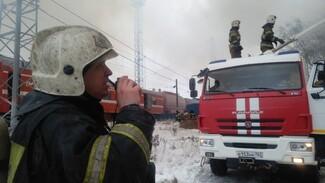 Стали известны причины смертельного пожара на подшипниковом заводе в Самаре