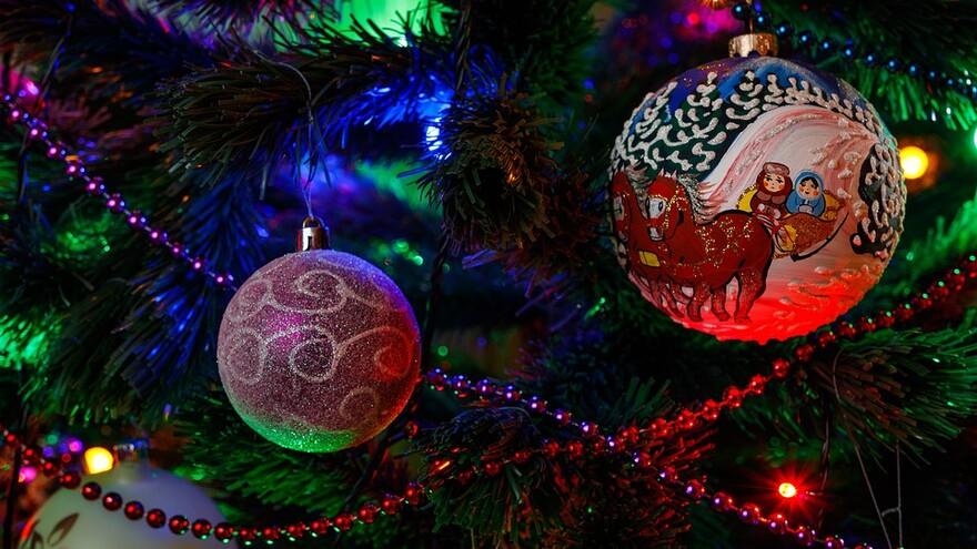 Жители улицы Стара-Загоры в Самаре пожаловались на отсутствие новогодней иллюминации