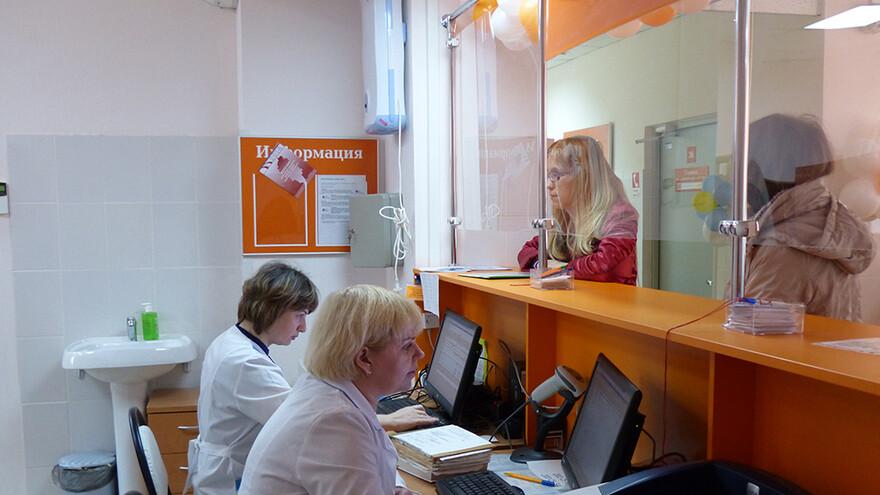 В Самарской области чиновники решили узнать, что творится в поликлиниках