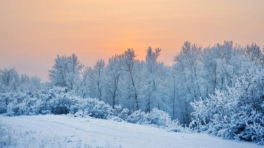 В Самарской области сохранится морозная погода