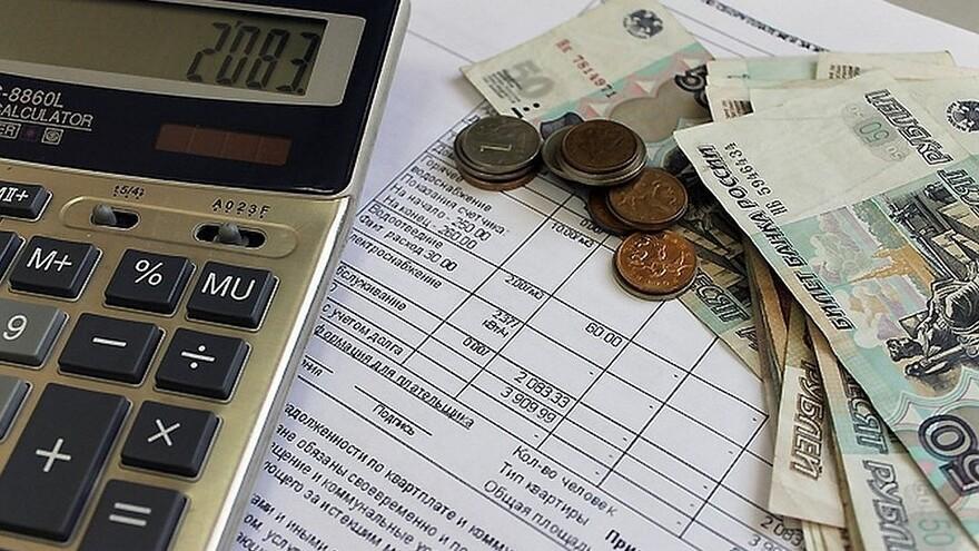 30 тысяч жителей Самарской области задолжали за тепло