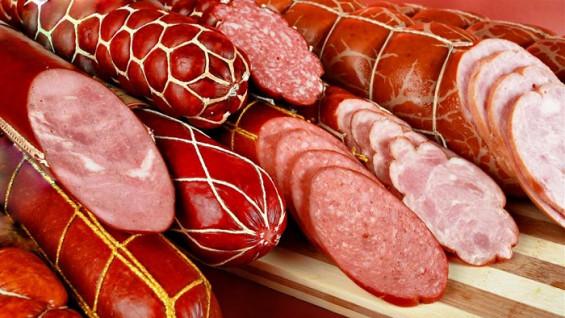 В Самарской области обнаружили незаконную колбасу