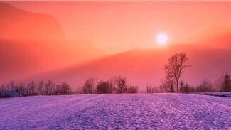 Узнали прогноз погоды на Рождество в Самарской области