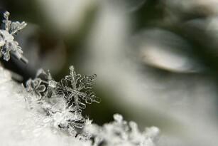 Похолодание до -33 градусов придет в Самарскую область