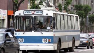 В Самаре два троллейбусных маршрута вернули на улицу Куйбышева