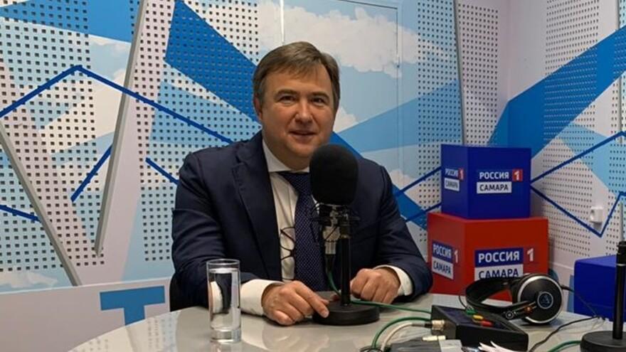 Гендиректор НТВ Алексей Земский: профессионал, который не учится - не удержится на телевизионном рынке