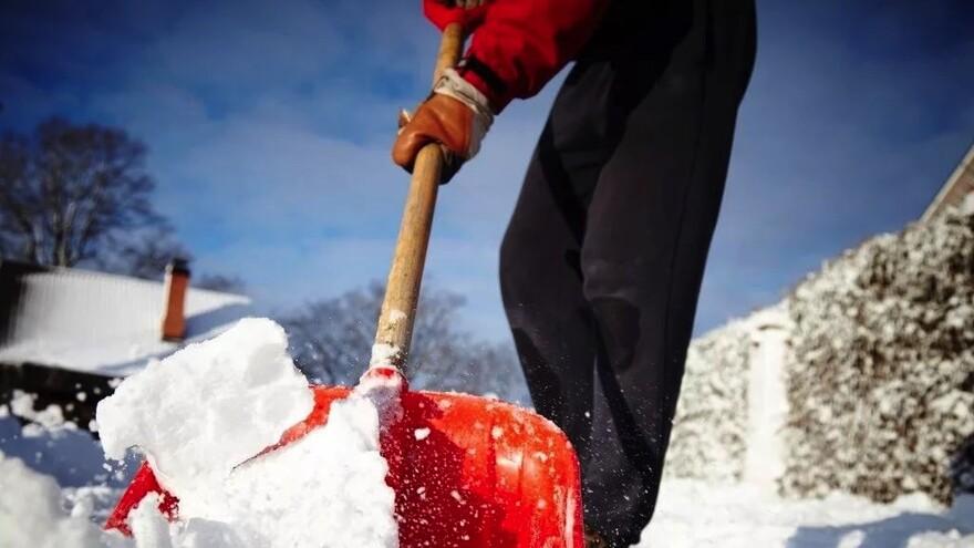 Жителей Самарской области обещают штрафовать на 300 тысяч за уборку снега