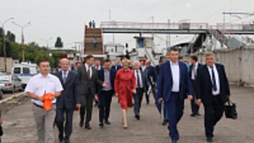 Кировский рынок в Самаре уменьшат из-за строительства транспортного узла