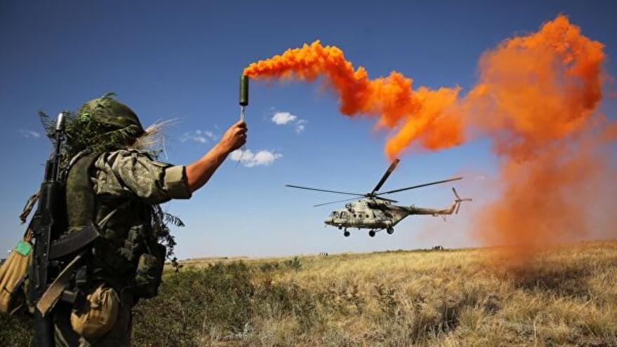 В войсках Центрального военного округа началась внезапная проверка