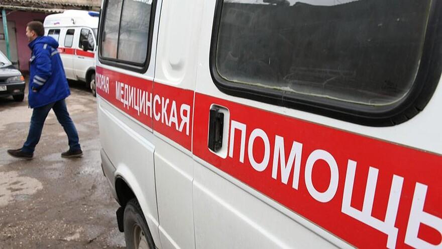 В Самаре семья отравилась угарным газом