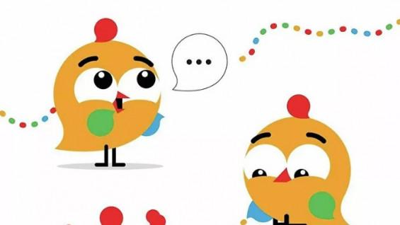 Талисманом Всероссийской переписи населения выбрана птица ВиПиН