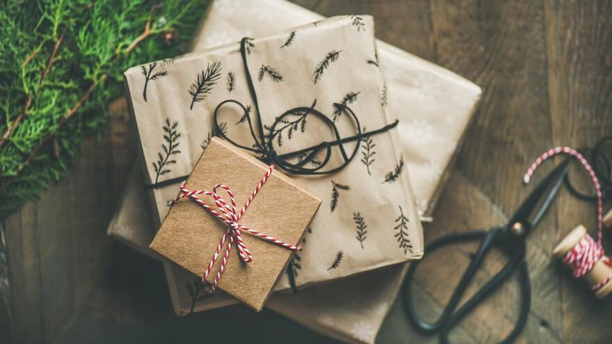 Худшие подарки на Новый год