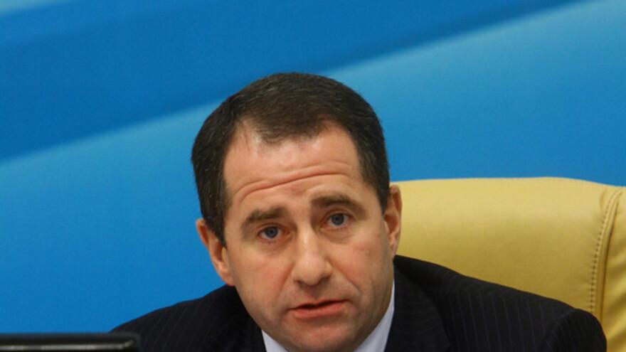 Сегодня в Самаре продолжится визит полпреда президента в ПФО Михаила Бабича