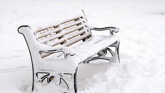 Самару до конца недели накроет снегопад