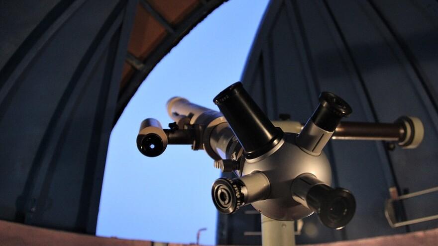 Госдума РФ включила строительство планетария в Самаре в список приоритетных направлений