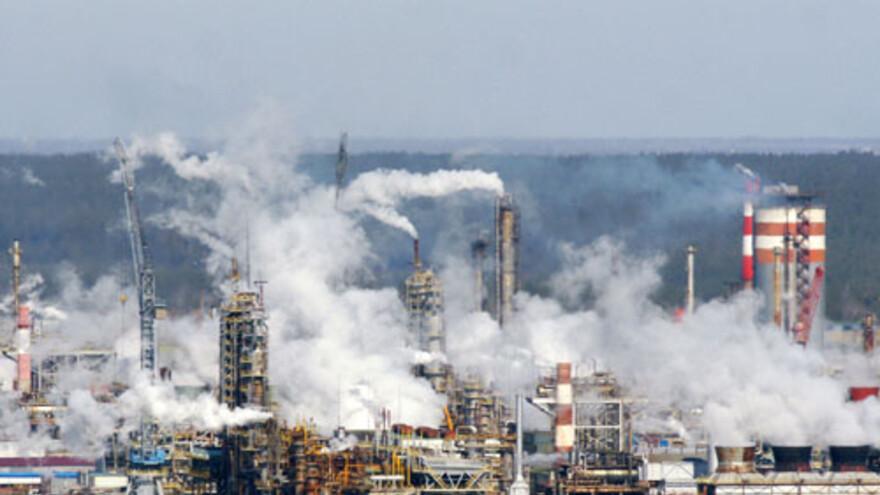 Специальный репортаж о экологии Тольятти - в итоговой программе «Вести - Самара» сегодня в 21.45.