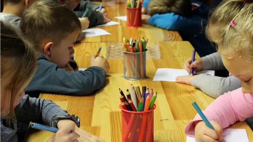 В детсадах Самары рабочий день перенесли с 31 на 26 декабря