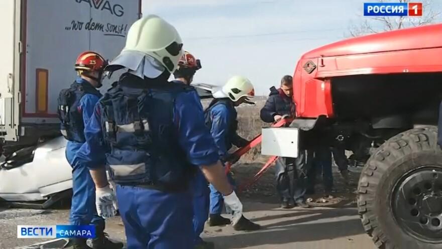 Почему важны первые 45 секунд после вызова и в чем особенность работы спасателей