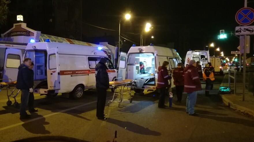В Самарской скорой помощи увеличат число диспетчеров