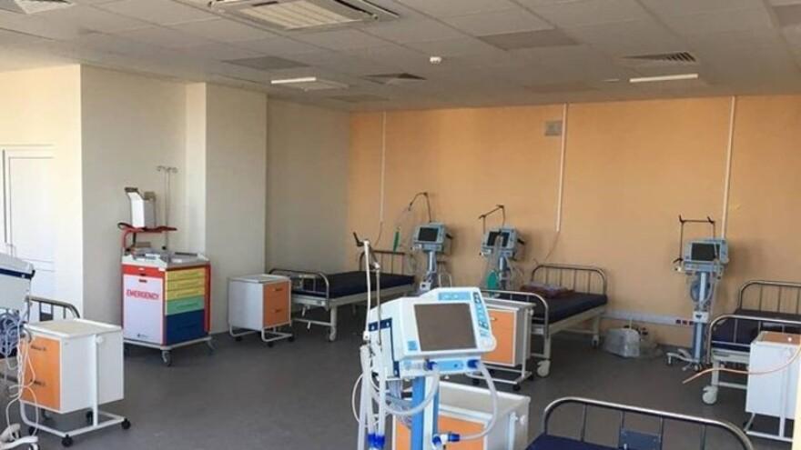 COVID-госпитали в Самарской области нуждаются в медперсонале
