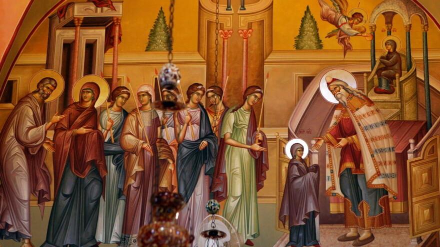 4 декабря Введение во Храм пресвятой Богородицы: что можно и нельзя делать в этот день