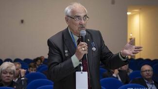 Ушел из жизни изобретатель космических аппаратов Владимир Чижухин