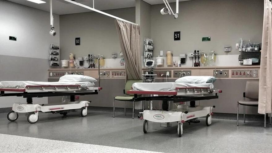 В Самарской психиатрической больнице начнут принимать пациентов с коронавирусной инфекцией