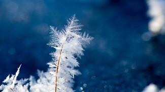 В Самарской области ожидается аномальный холод до -33
