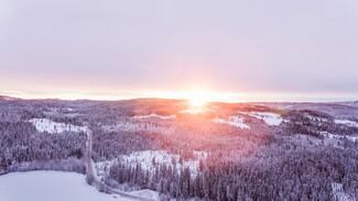В Самарской области ожидается похолодание до -33 градусов