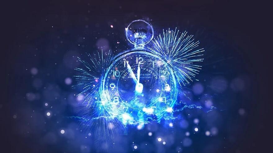 Как загадать желание в новогоднюю ночь, чтобы оно исполнилось