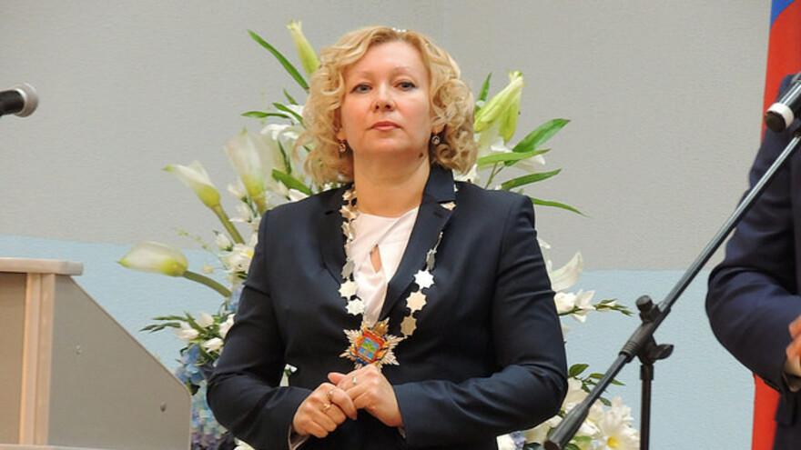 Мэр Октябрьска Александра Гожая поборется за зарплату в суде