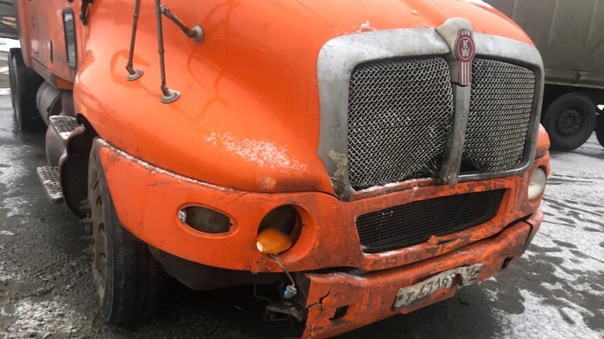 Двое детей и женщина пострадали в аварии в Самарской области