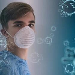 Где 283 жителя Самарской области заболели коронавирусом
