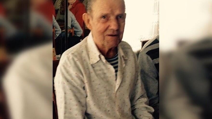 В Самарской области тело 85-летнего дедушки нашли завернутым в плед