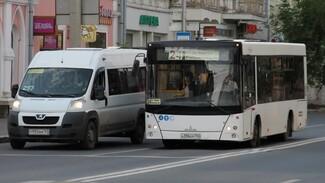 Самарским перевозчикам компенсируют работу во время самоизоляции