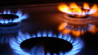 Цена на газ для населения с 1 августа вырастет на 3%