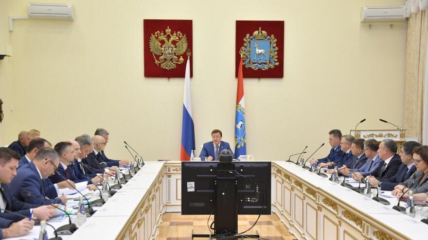 В Самарской области определили стоимость проезда по платным дорогам