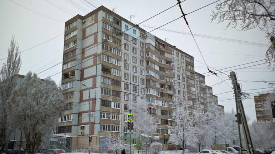 В Самаре улицу Дачную начнут строить в 2021 году