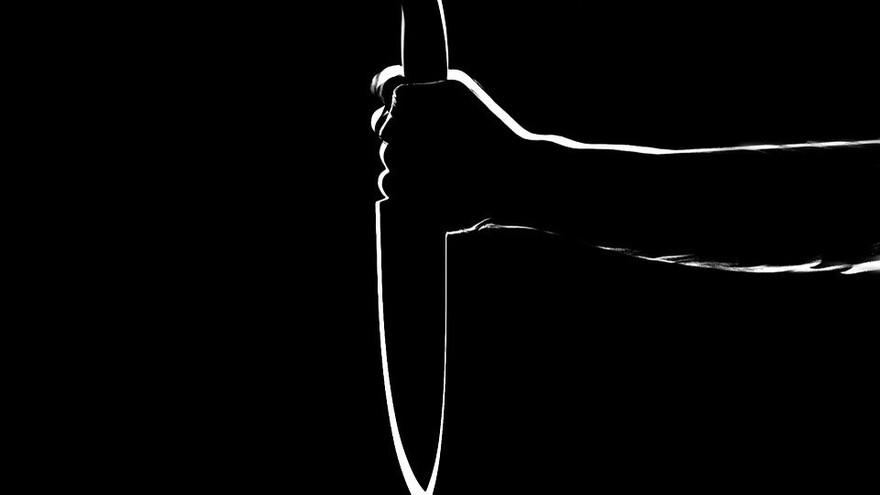 Житель Сызрани ударил ножом любимую за неудачный ответ на вопрос