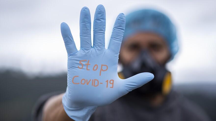 В России пока не обнаружили «британский» штамм коронавируса