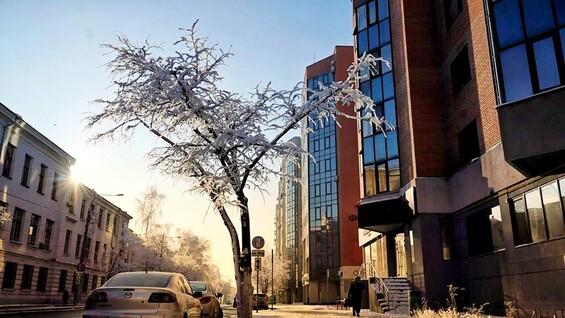 Дмитрий Азаров: «Говорить о введении платных парковок в Самаре преждевременно»