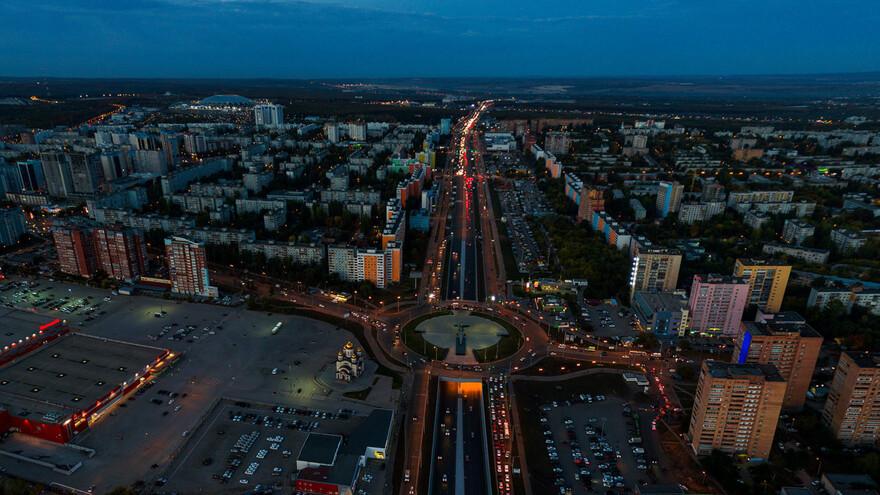 На Московском шоссе вырастет количество парковок
