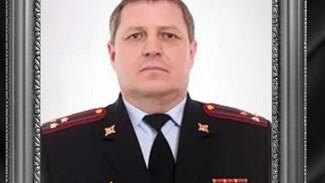 Умер бывший начальник участковых уполномоченных полиции в Самаре