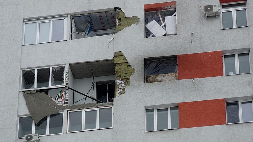 В Самаре виновник взрыва в жилом доме получил условный срок