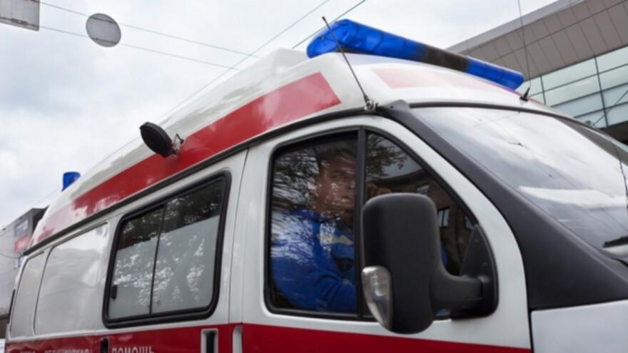 В Сызрани сбили 7-летнего мальчика перебегавшего дорогу