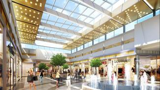 Трафик торговых центров Самары после самоизоляции восстановился на две трети