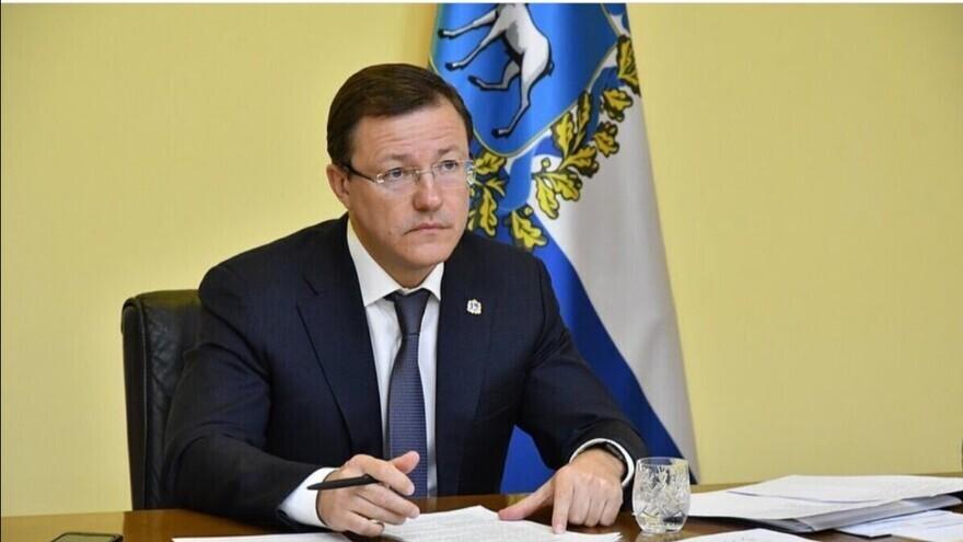 Самарский губернатор рекомендовал работодателям сделать 31 декабря выходным днем